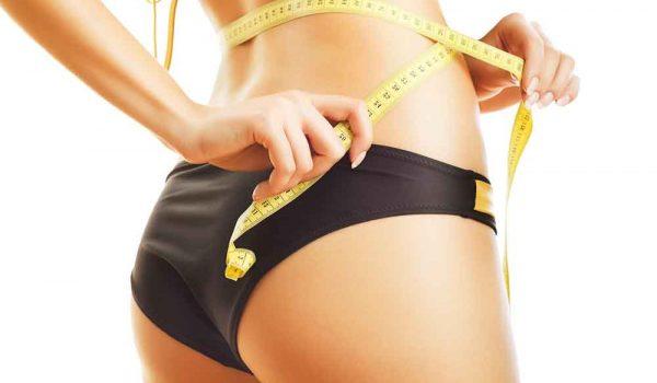 АЗИЯ-уходы для коррекции контуров тела